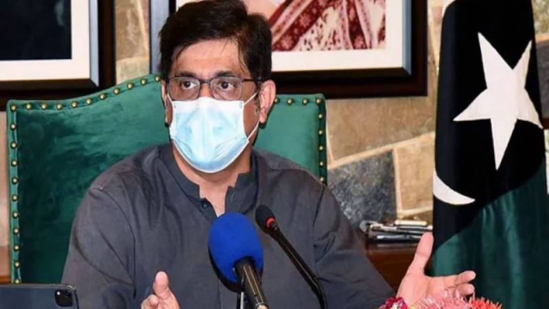 Sindh govt to pay Rs1m to employees' families who die of coronavirus
