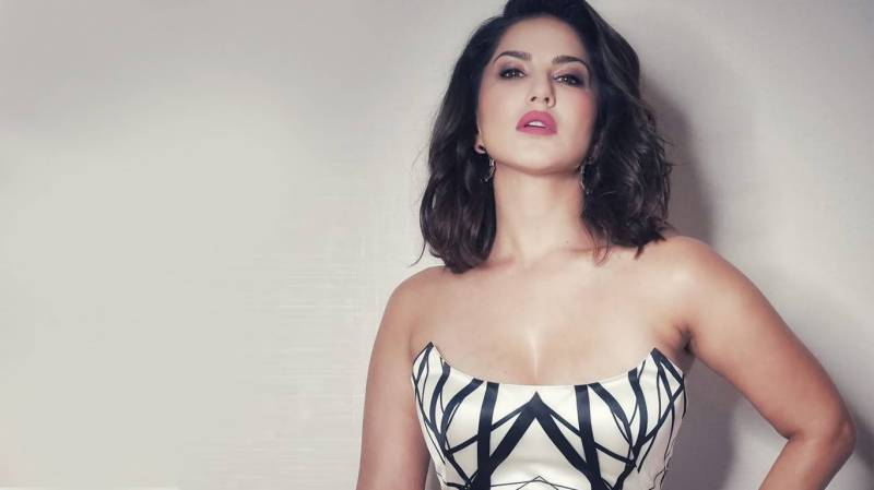 Sunny Leone shares five tips for keeping the spark alive