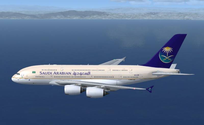 CAA changes SOPs for flights coming from Saudi Arabia