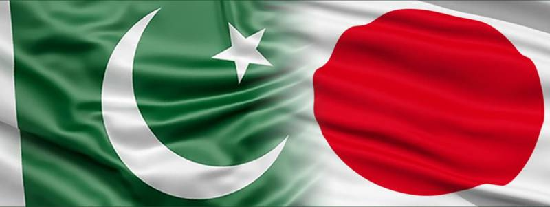Pakistan's exports to Japan experience 40 percent growth