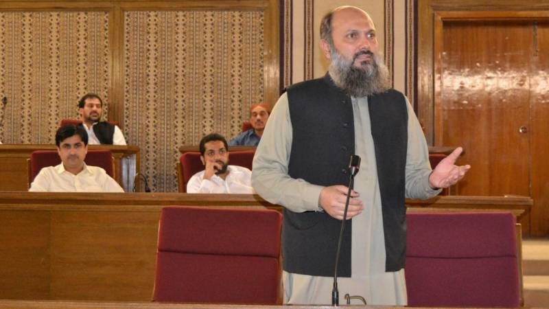 Rift in Balochistan govt intensifies, no-trust move against CM likely