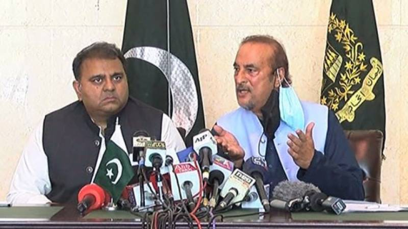 PTI gives roadmap for electoral reforms with 49 amendments