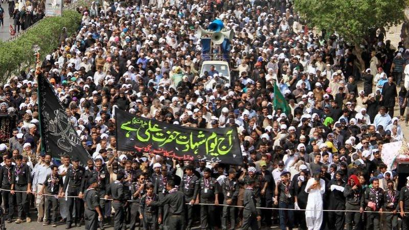 MWM chief rejects ban on Youm-e-Ali gatherings