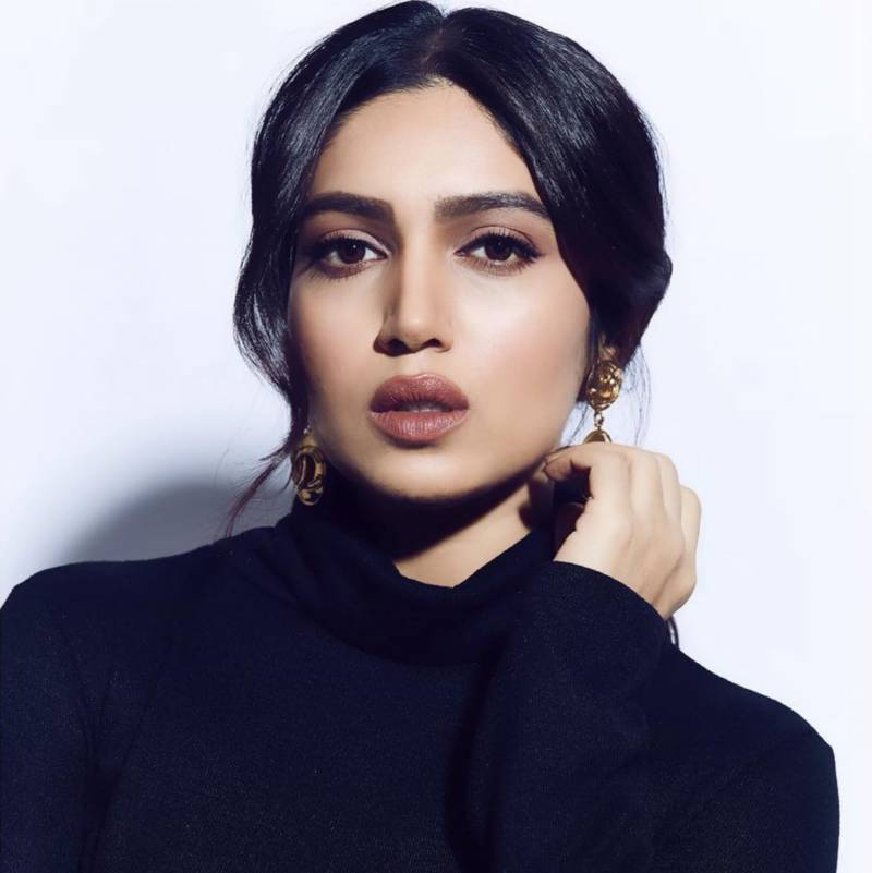 Bollywood actress Bhumi Pednekar loses two loved ones to Covid-19