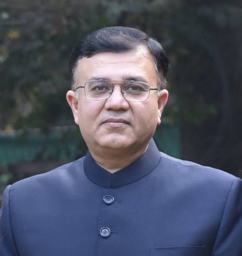 Budget will be presented in second week of June, Finance Secy