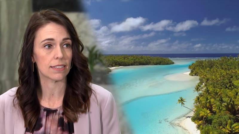 New Zealand to open travel bubble with Cook Islands