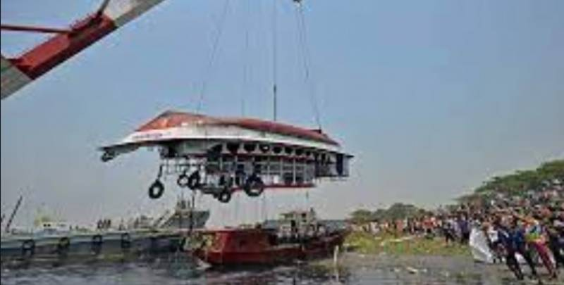 25 die in boat accident in Bangladesh