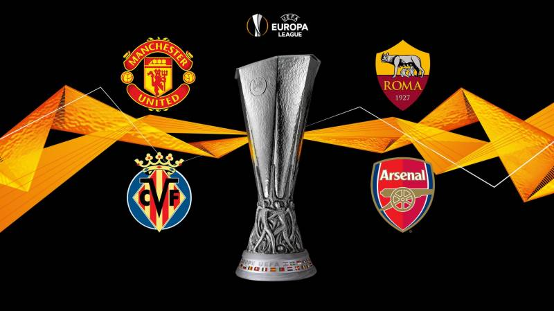 UEFA to allow up to 9,500 spectators at Europa League final