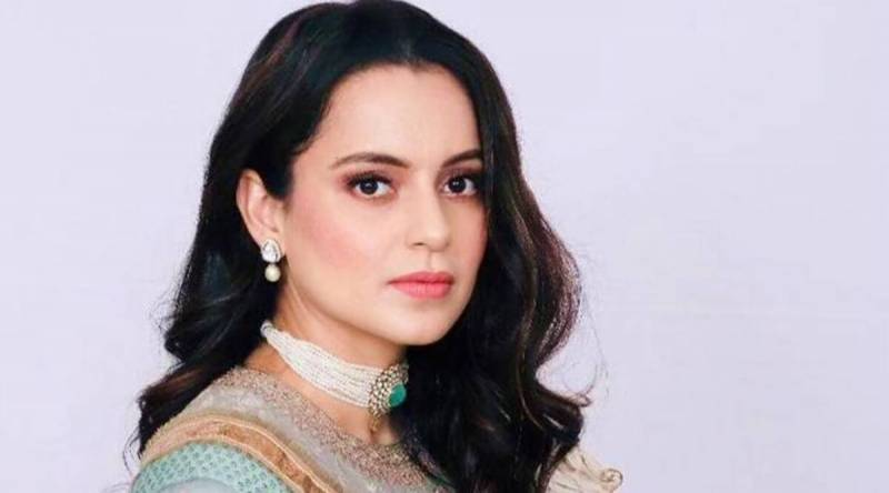 Indians celebrate after Kangana Ranaut's Twitter account suspended