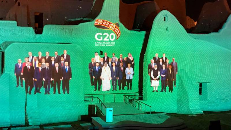 Italy, G20 look to return of tourism