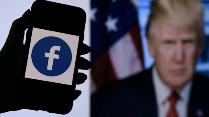 Facebook oversight board upholds Trump ban, calls for more review