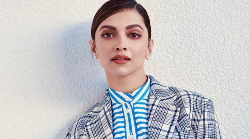 Deepika Padukone contracts Covid-19 along with family