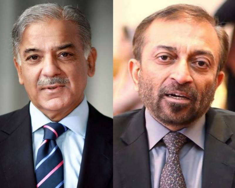 Shehbaz, Sattar urge 'breathing space' for traders, public