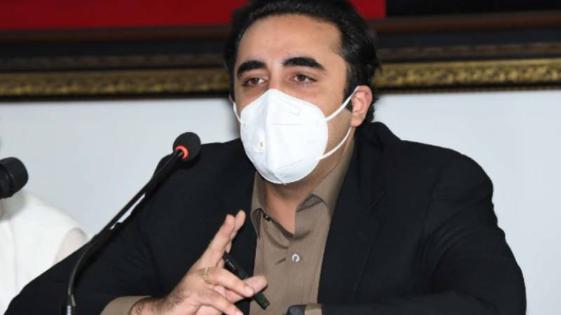 PPP 'welcomes ECP new vote recount precedent'