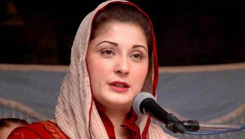 Maryam felicitates PML-N 'lions' on by-election win