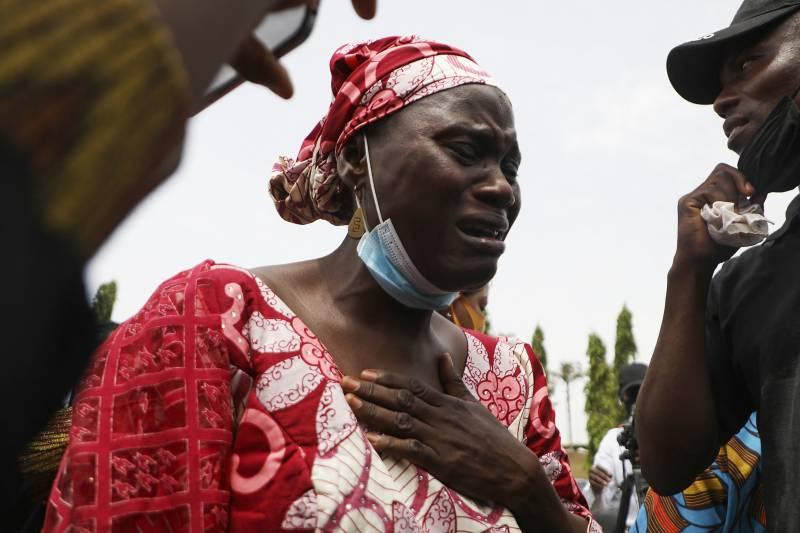 10 killed, students abducted in southeast Nigeria