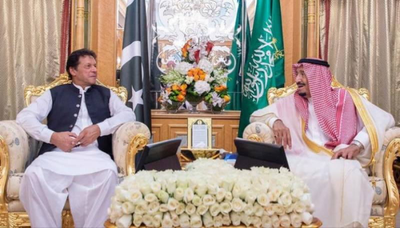 PM visit to KSA: Fawad says PM to play role in KSA-Iran thaw
