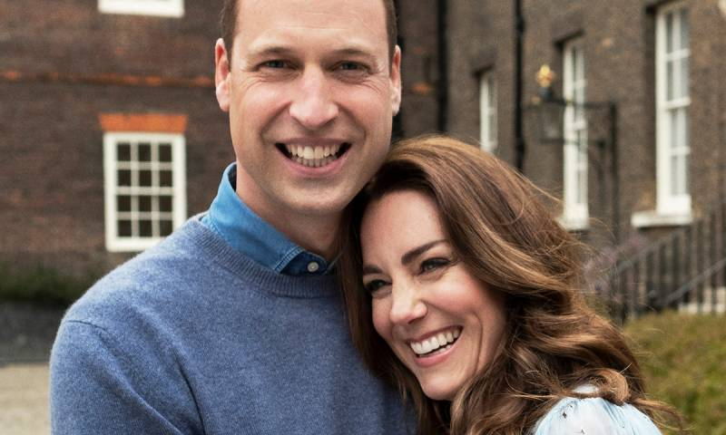 Prince William and Kate launch YouTube Channel