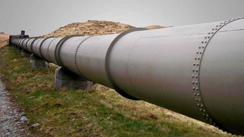 Major US pipeline targeted in cyber attack
