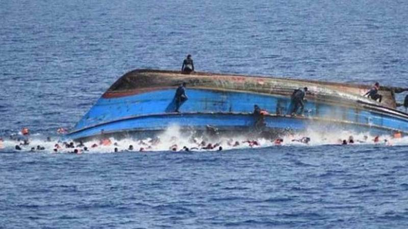 30 dead after boat capsizes in Nigeria