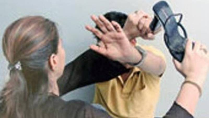 Stepmom tortures me and my father, son tells media on Mother's Day
