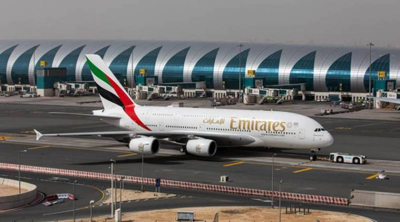 UAE suspends entry for travellers from Pakistan