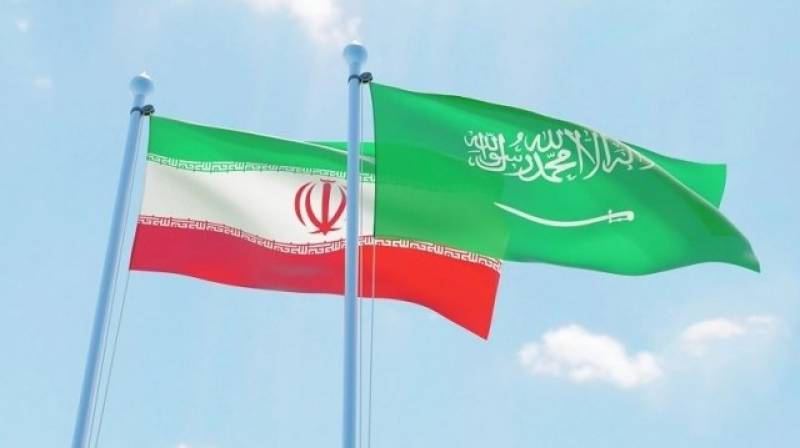 Saudi official in Baghdad, a month after Iran talks