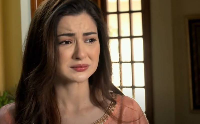 Hania Aamir reveals the pain behind her smile on Father's Day