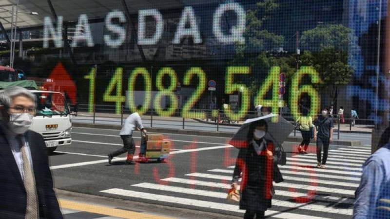 US stocks rebound following inflation scare