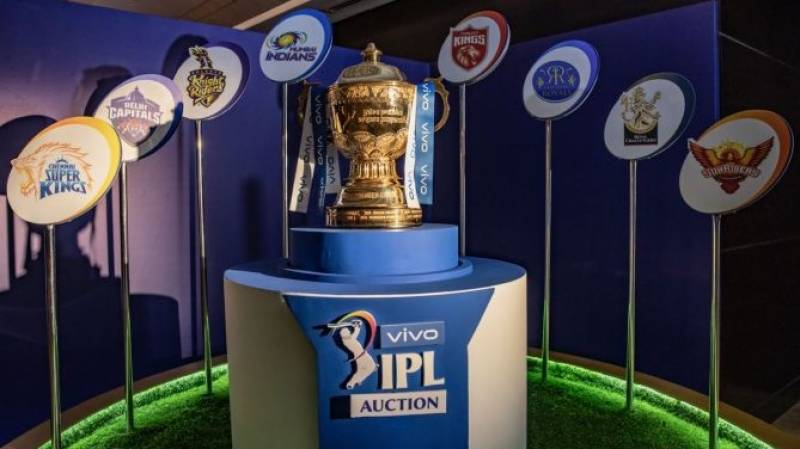 BCCI served notice to transfer IPL-14 earnings to relief funds