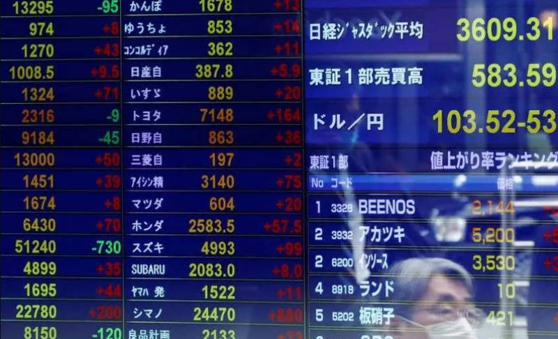Stocks rebound on bargain-buying after inflation-fuelled rout