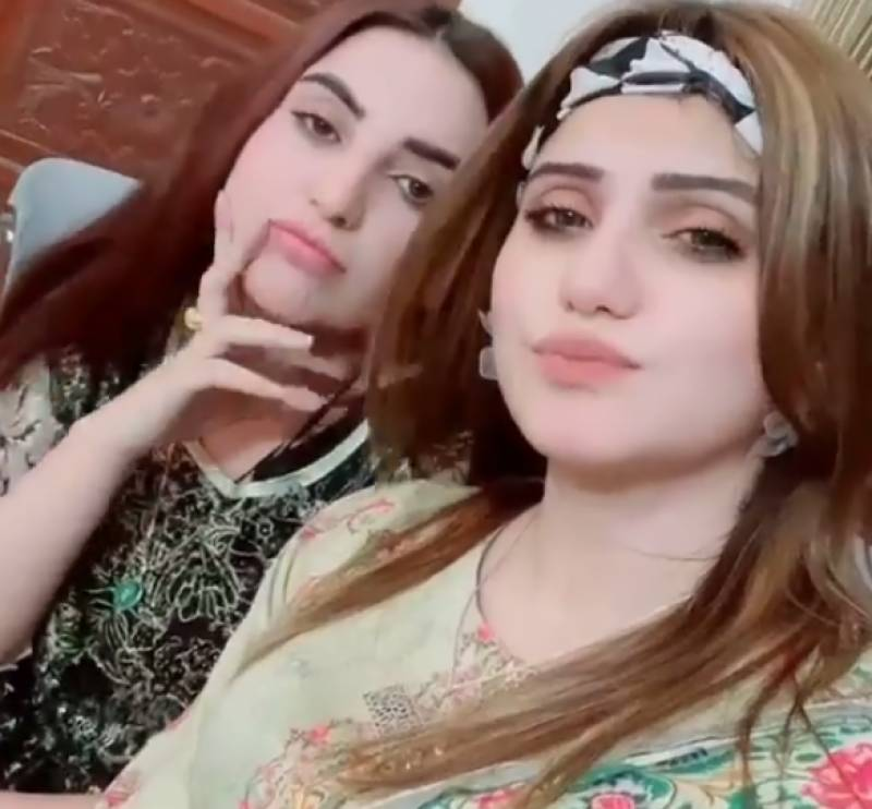 Hareem Shah's friend releases song for PM Imran as Eid gift