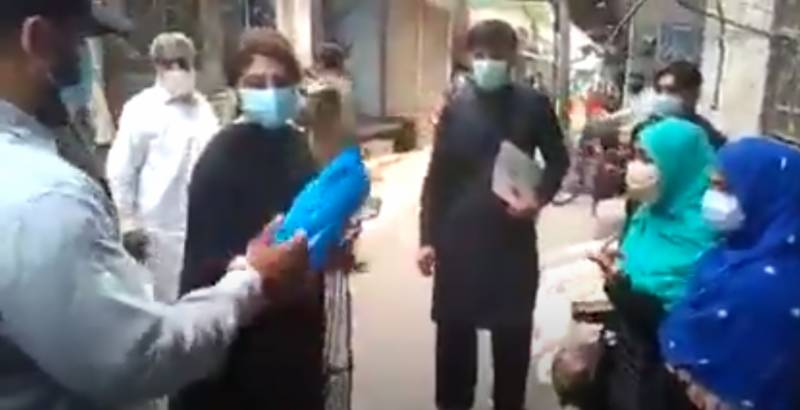 AC Narowal removed after video misbehaving with women goes viral