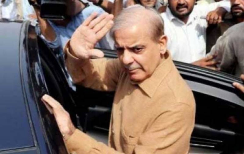 Cabinet approves putting Shehbaz on ECL