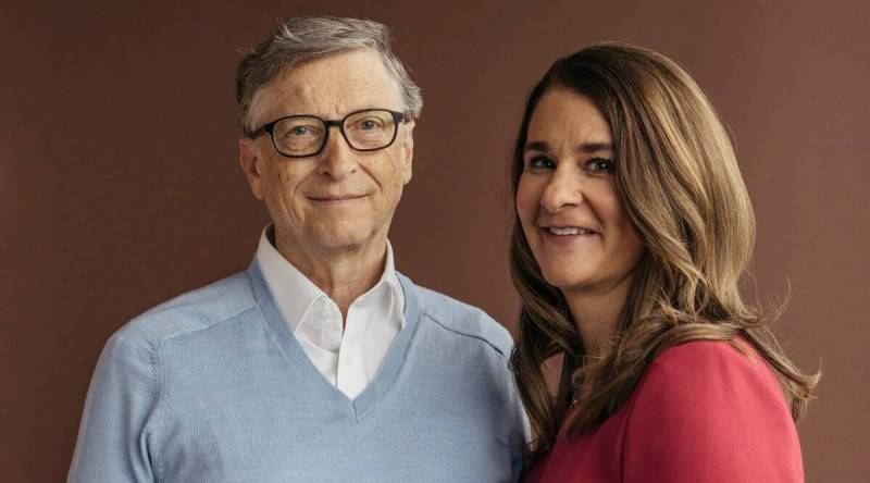 Bill Gates left Microsoft board after relationship with female employee probed
