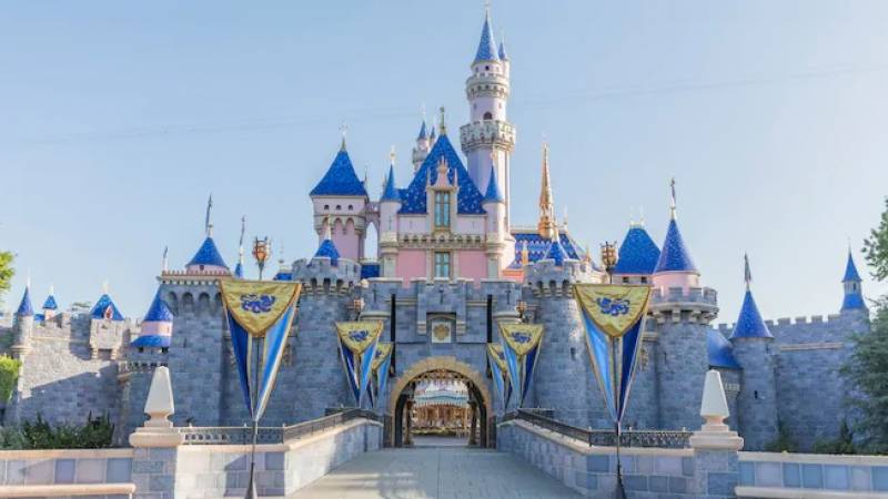 Disneyland Paris to reopen June 17 as Covid curbs ease