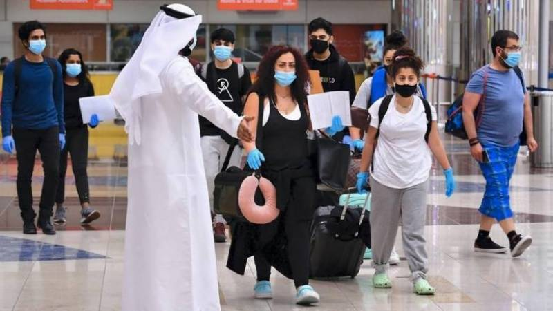 Dubai allows sports and music events, with vaccine