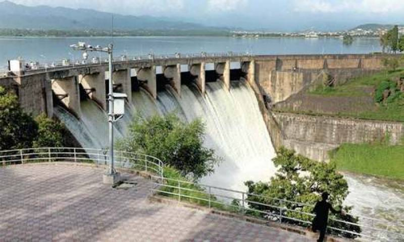 IRSA rejects Sindh's less water supply claim