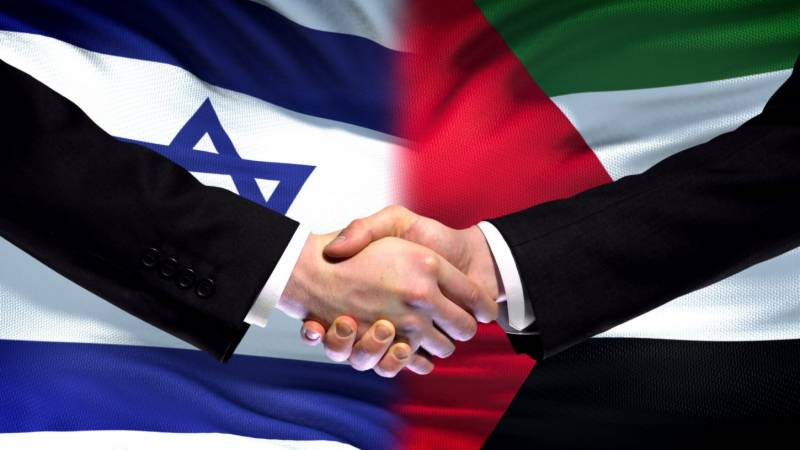 No justification for any Islamic country to have ties with Israel