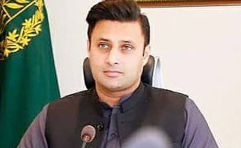 Ring Road Scam: Zulfi Bukhari resigns to face allegations