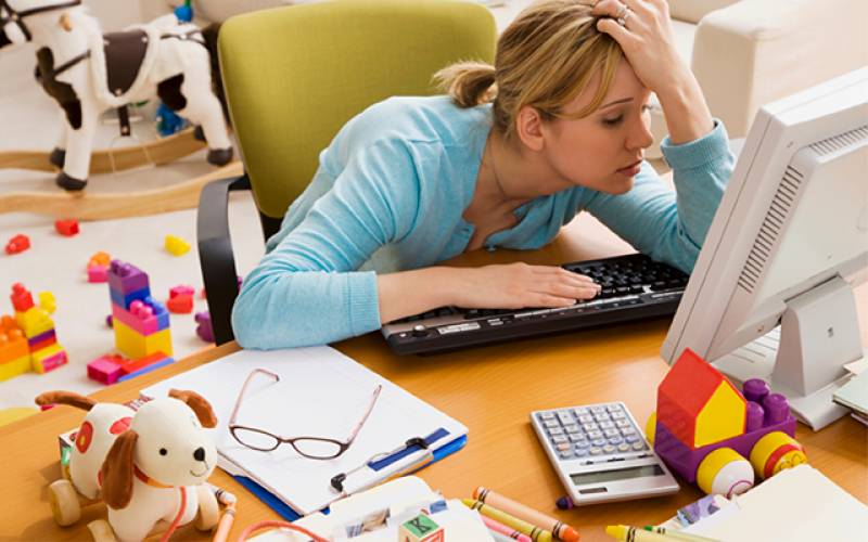 Working 55 hours a week increases risk of death: UN