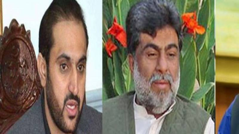 Differences in Balochistan cabinet: Speaker, 4 ministers decide to resign