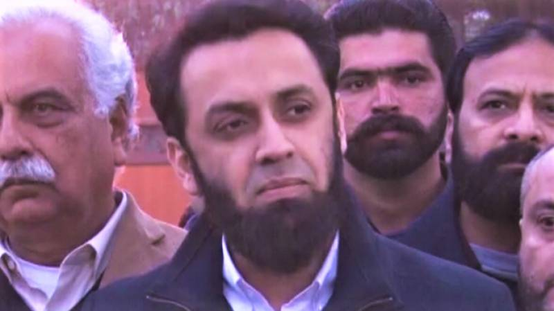 Two federal ministers directly involved in Ring Road scam: PML-N leader