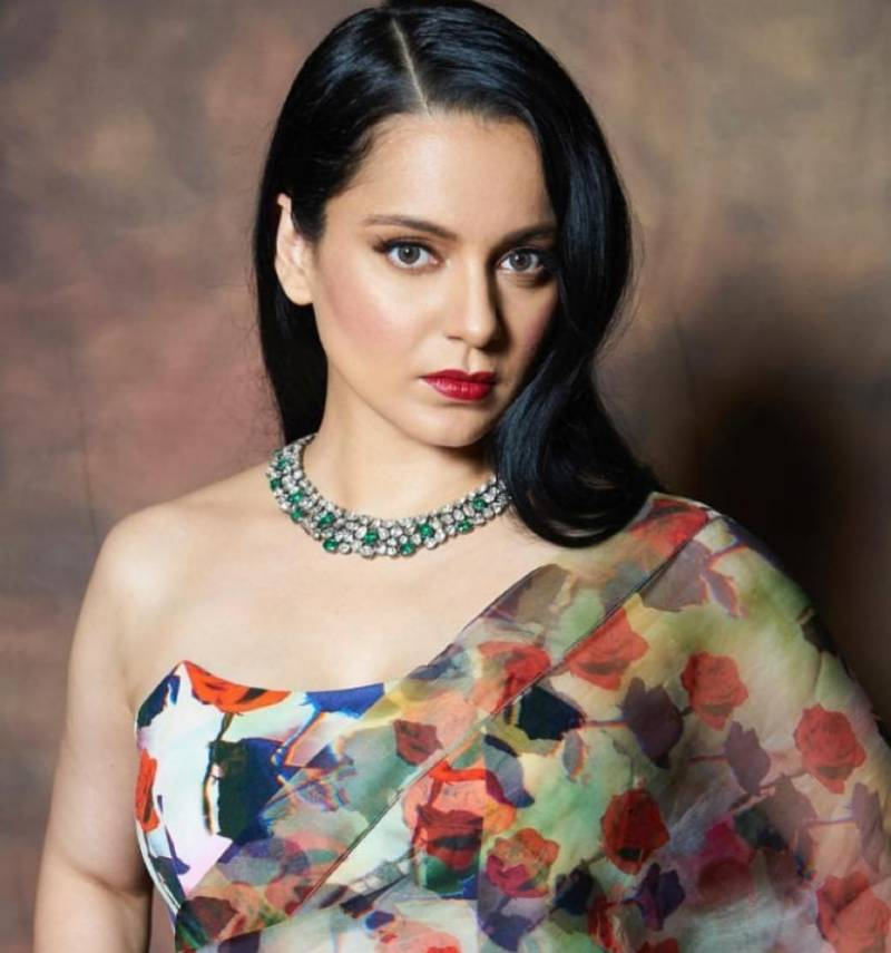 """'Wise' Kangana Ranaut is scared: """"I don't want to offend people by showing disrespect to Covid-19"""""""