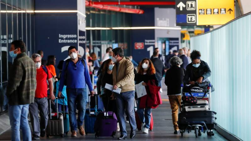 EU to reopen borders to fully vaccinated travellers