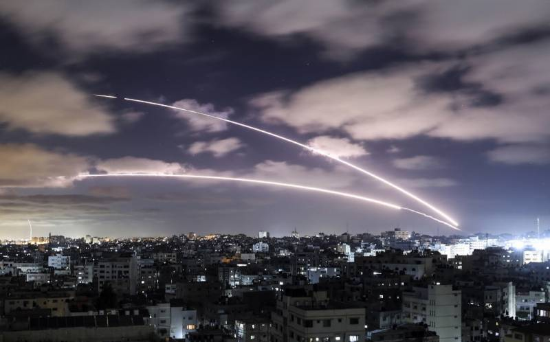 Israel assessing if conditions right for ceasefire: military source
