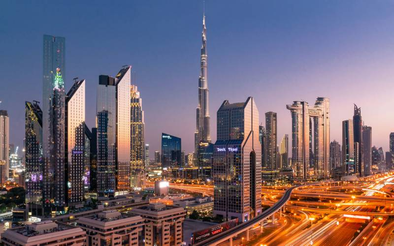 UAE to allow full foreign ownership of firms