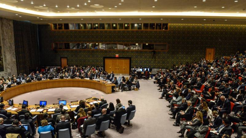 US threatens to veto French draft UN resolution on Mideast