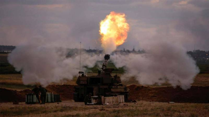 Ceasefire in Israel-Gaza conflict: what's next?