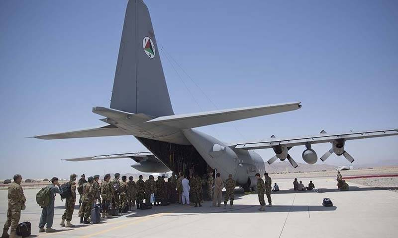 NATO says to provide funding for Kabul airport after pull-out